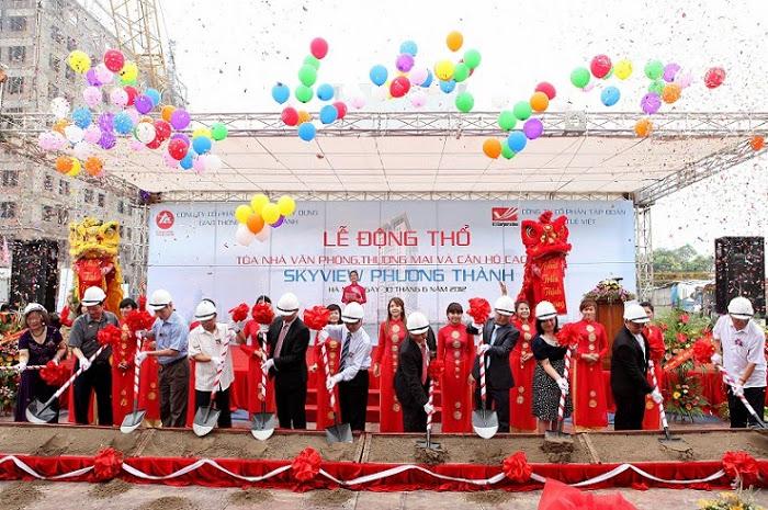 Trần Gia: Cho thuê thiết bị tổ chức sự kiện chuyên nghiệp và uy tín hàng đầu Hà Nội